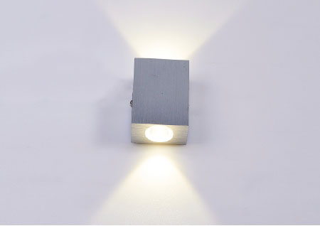 LED Color Wall Light LED Color Wall LightsW057 2W