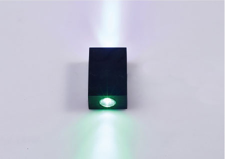 LED Color Wall Light LED Color Wall LightsW057-2 2W
